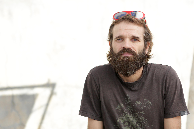Pedro Vikingo, editor de LOOK&BEAT