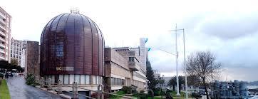 Planetario Cantabria
