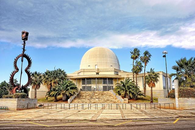 Planetario Castellon
