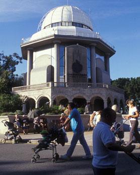 Planetario Coruña