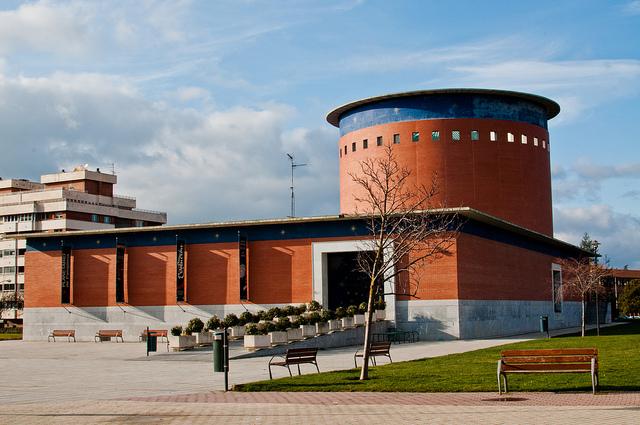 Planetario Pamplona