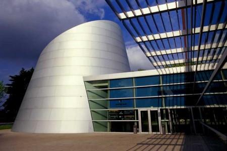 Planetario San Sebastian