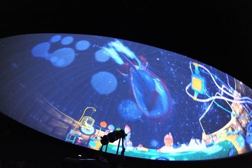Planetario Tenerife