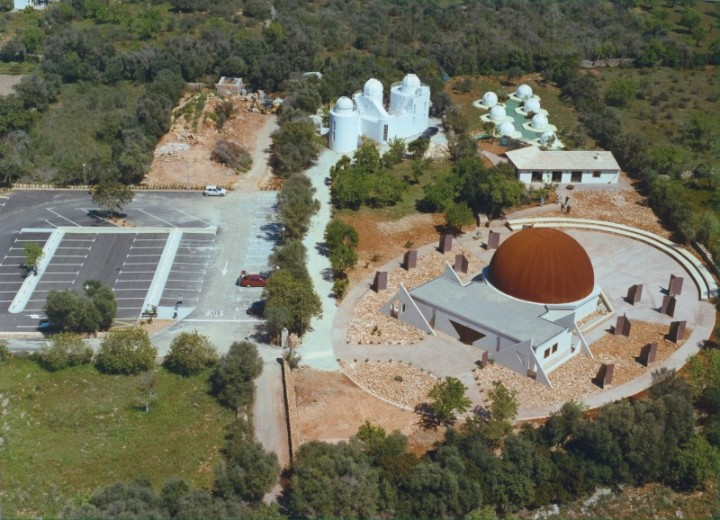 Planetarium Mallorca