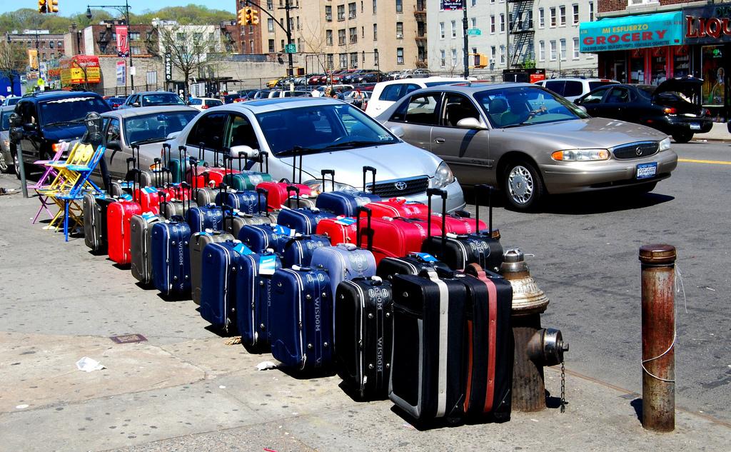 Una docena de aplicaciones útiles si vas a viajar en coche