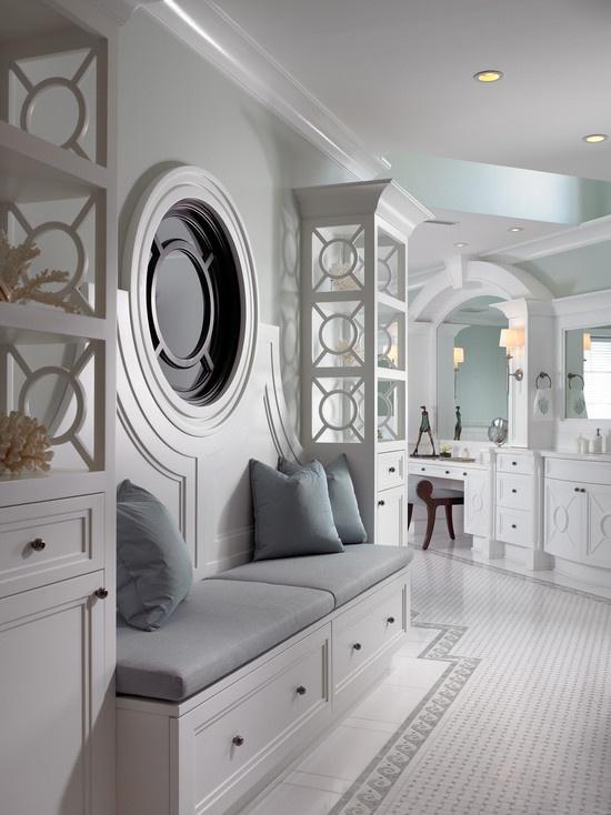 Una docena de elementos para tener un cuarto de ba o perfecto una docena de - Most beautiful bathrooms designs collection ...