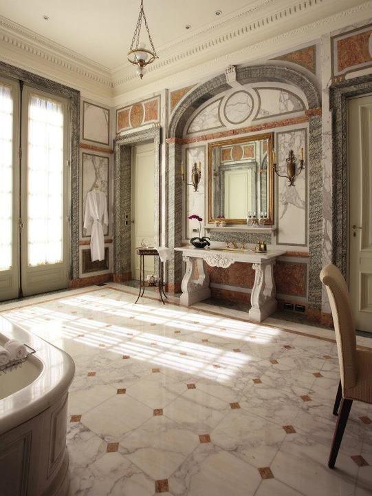 Una docena de elementos para tener un cuarto de baño ...