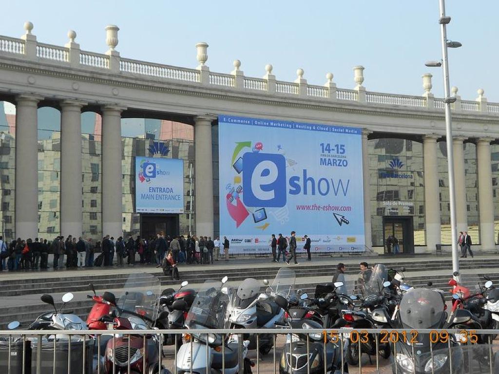 Una docena de razones para acudir al eShow Barcelona 2013