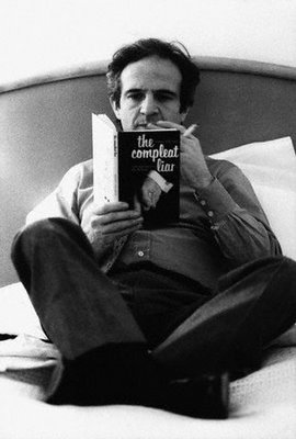truffaut reading