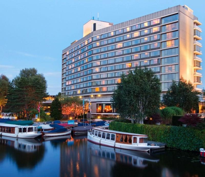 Hotel Hilton de Amsterdam