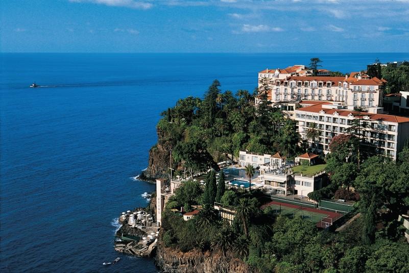 Hotel Reid's Palace Madeira