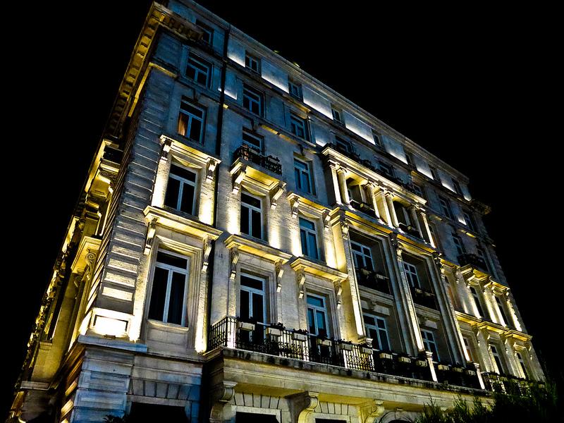 Hotel Pera Palace Estambul