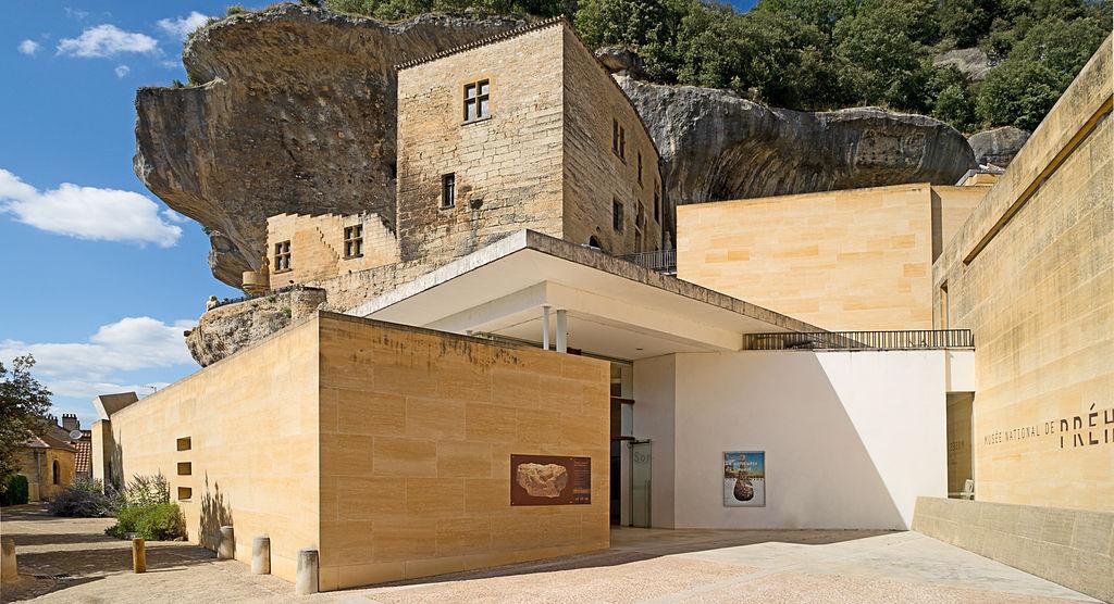 Museo Nacional de la Prehistoria