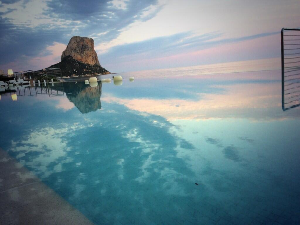 Una docena de nociones para la promoción emocional de destinos turísticos de #Calpemocion