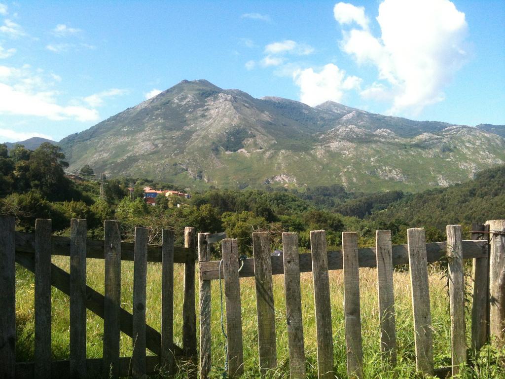 Sueve (Caravia, Asturias)