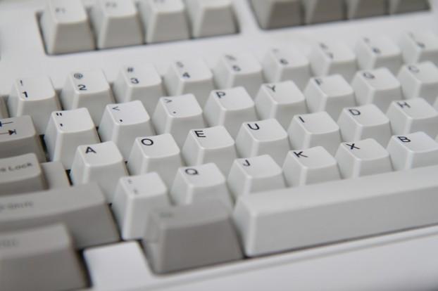 Una docena de características al usar la disposición Dvorak en lugar de Qwerty en tu teclado