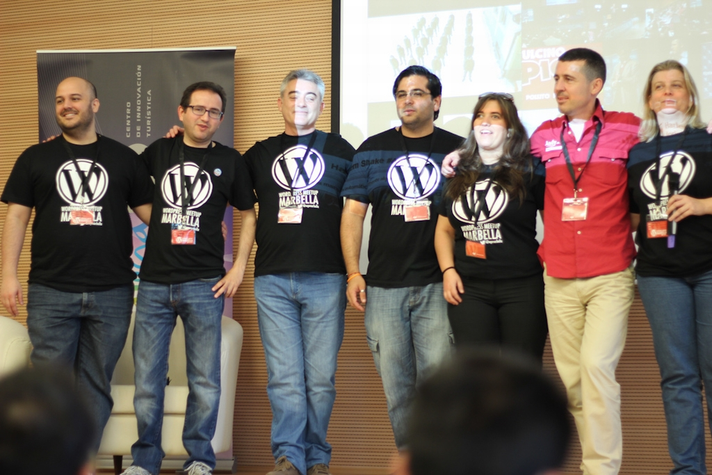 Una docena de reflexiones sobre el Meeting WordPress Marbella 2013 #wpmarbella