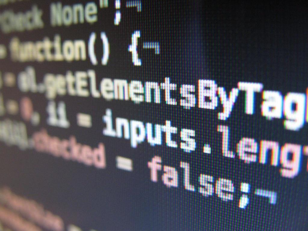 Una docena de lenguajes de programación que quizás no conozcas