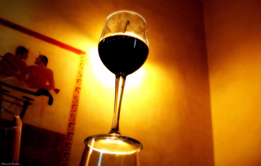 El vino divino