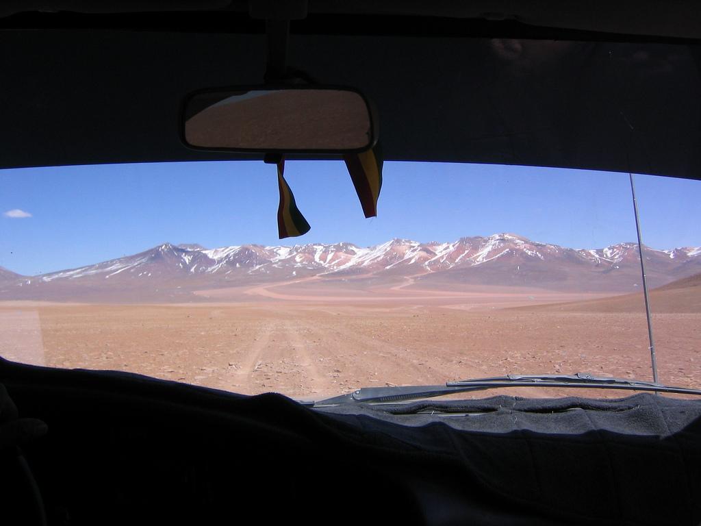 adventure trip