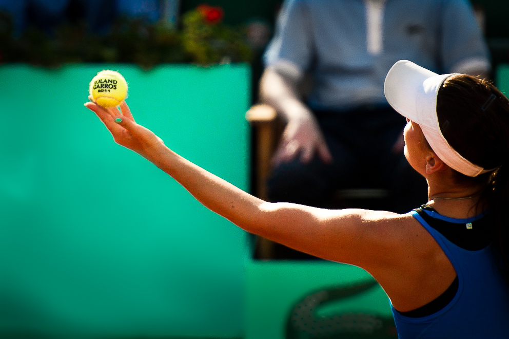 Una docena de curiosidades sobre el Abierto de Tenis de Francia: Roland Garros