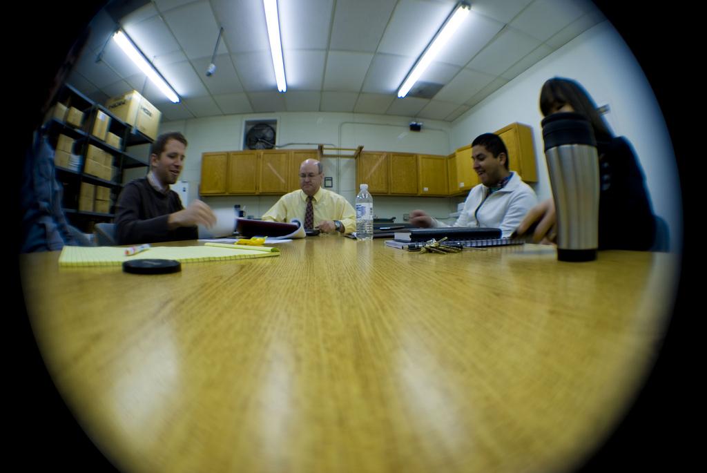 Una docena de sencillas pautas que mejorarán tus reuniones