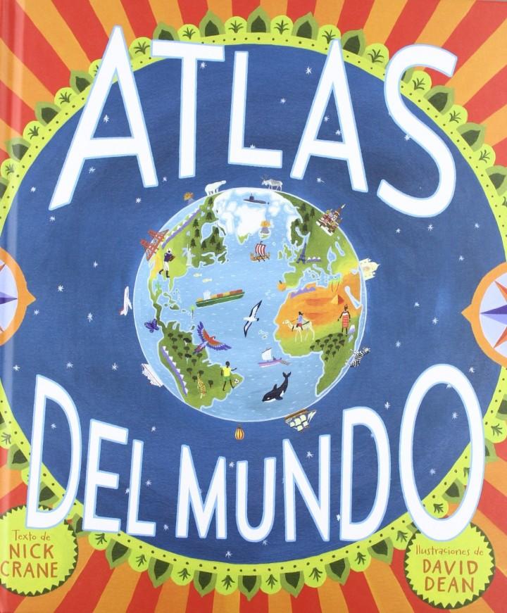 Atlas del Mundo - Galera
