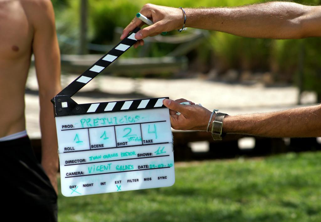 Una docena de los cortometrajes más vistos en la XI edición de NotodoFilmFest