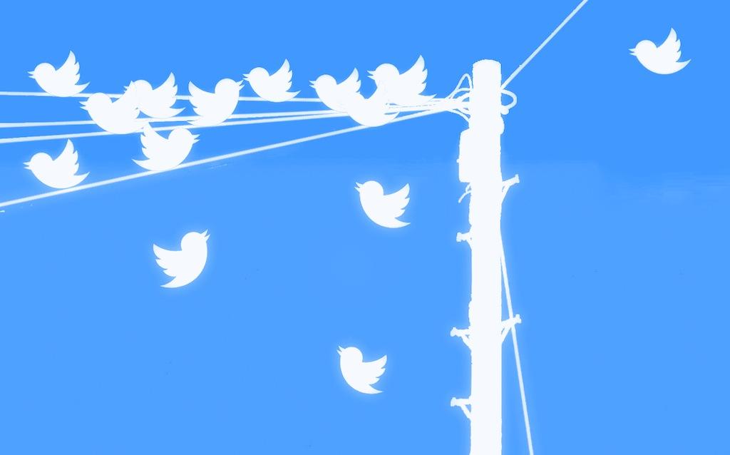 Una docena de cosas raras que pasan en Twitter y que no entiendes