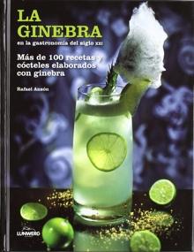 La Ginebra en la gastronomía del siglo XXI