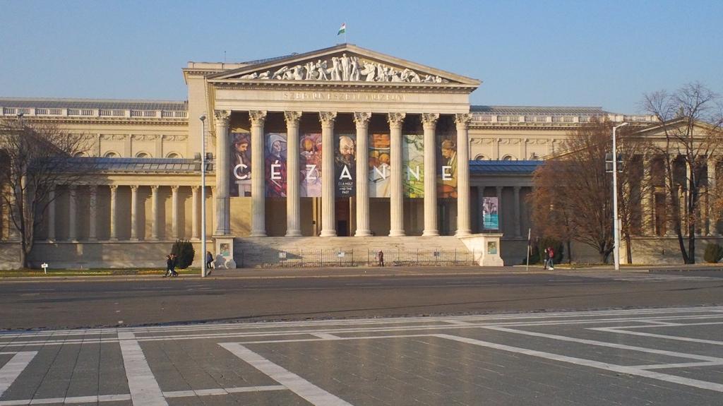 Una docena de lugares diferentes y curiosos que visitar en Budapest