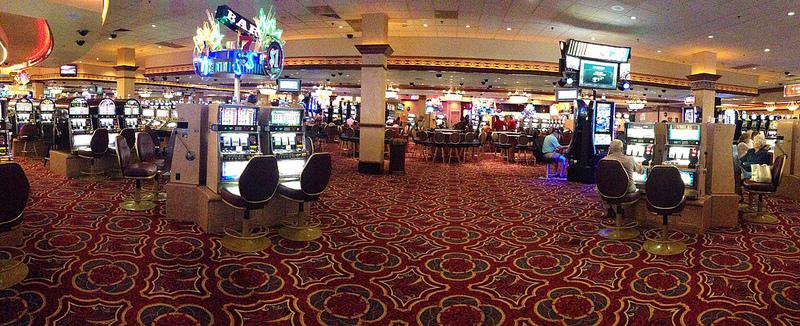 Sam's Town Casino en Tunica