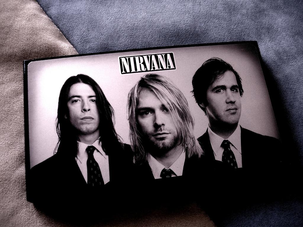 Versiones Nirvana Diferentes