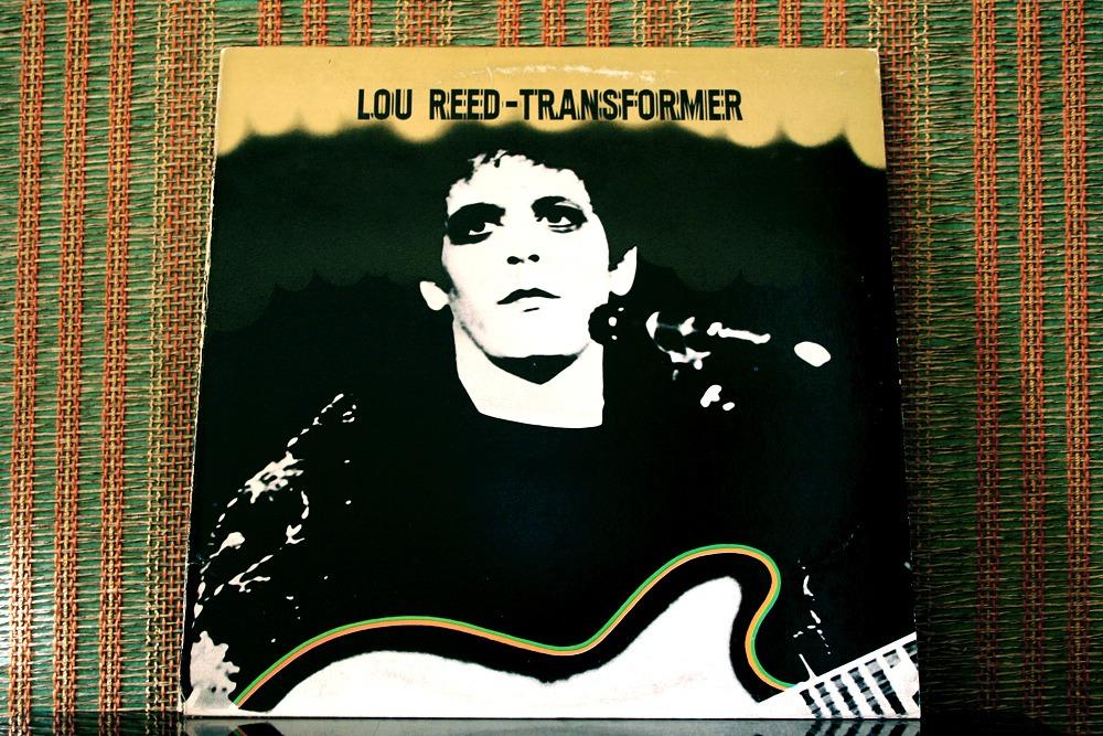 Una docena de canciones para recordar a un mito como Lou Reed