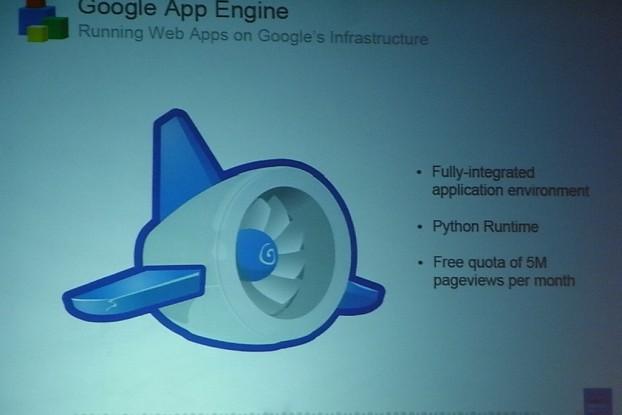 Una docena de ventajas de usar Google App Engine cómo infraestructura tecnológica