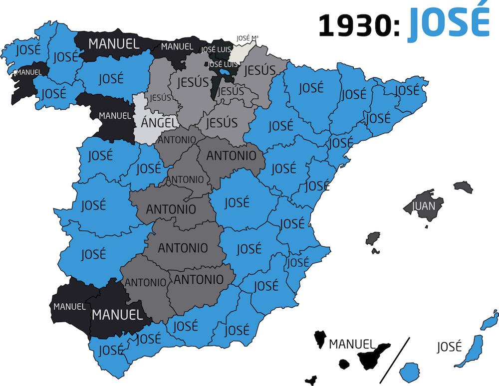 Hombres nacidos de 1930 a 1939