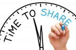 Una docena de razones para compartir en Facebook