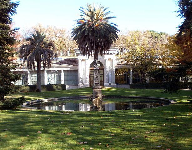 Una docena de Jardines Botánicos para visitar en España ...