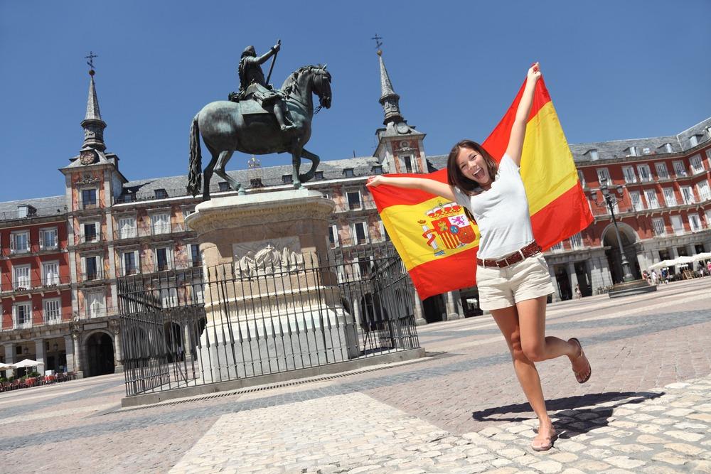 Una docena de complejos de los españoles