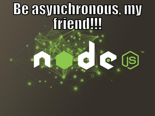 Una docena de conceptos que deberías conocer sobre Node.js