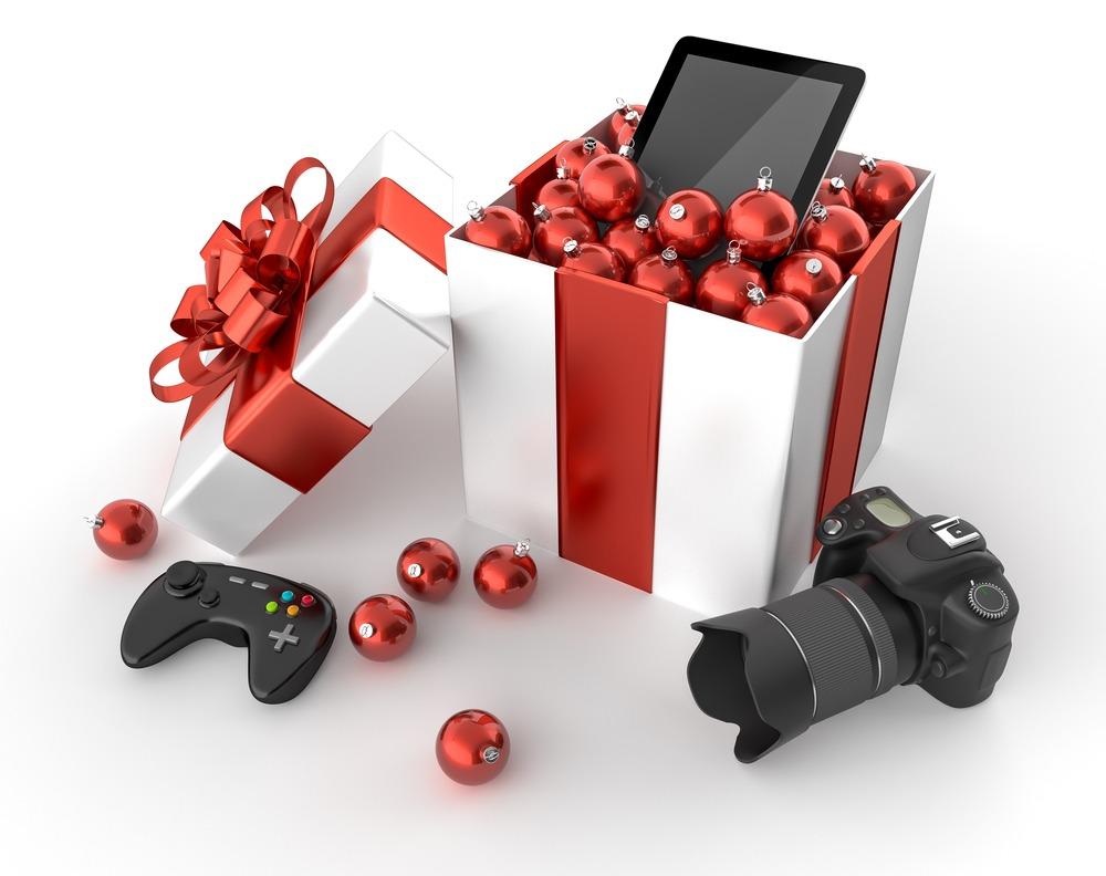 Una docena de regalos tecnológicos para estas Navidades