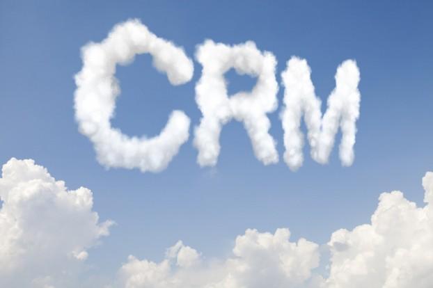 Una docena de sistemas CRM en la nube