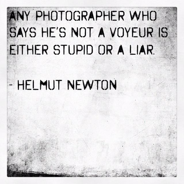 na docena de actrices maduras fotografiadas en blanco y negro por Helmut Newton