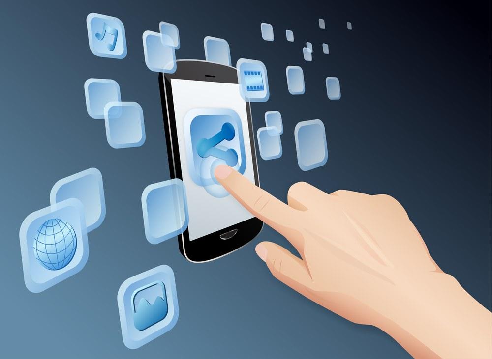 Una docena de las mejores apps para dispositivos móviles del 2013