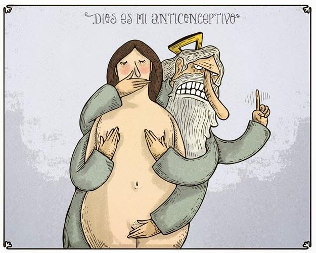 Dios anticonceptivo