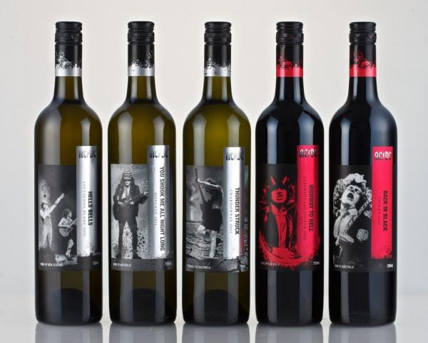 ACDC _ wine