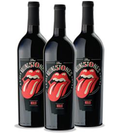 Una docena de _ Rolling Stones _ Forty Licks wine 2