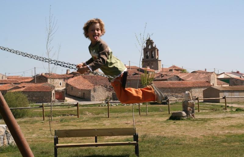 Una docena de capacidades naturales que tienen los niños TDAH