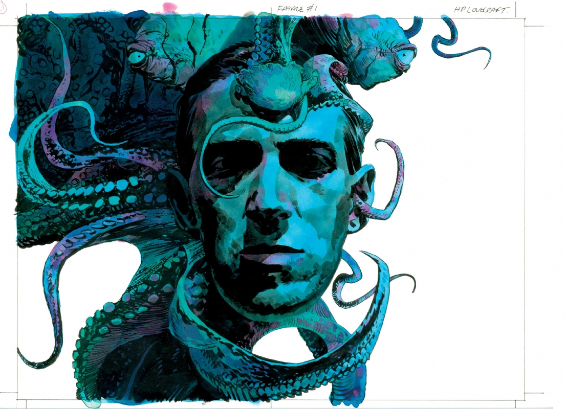 Reto Lovecraft