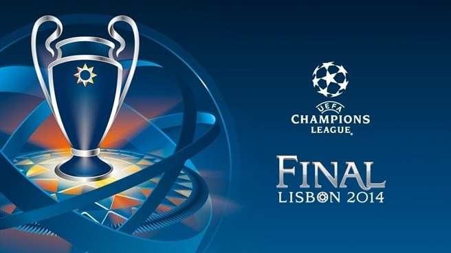 Champions League Lisboa